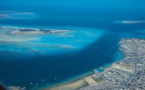 Hurghada Excursions & Day Trips