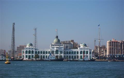 Port Said Trips and Shore Excursions