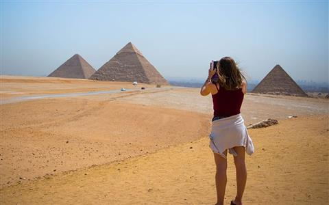 21 Days All Egypt Sightseeing Travel package