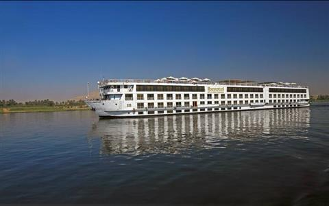 Ms Crown Empress Nile Cruise